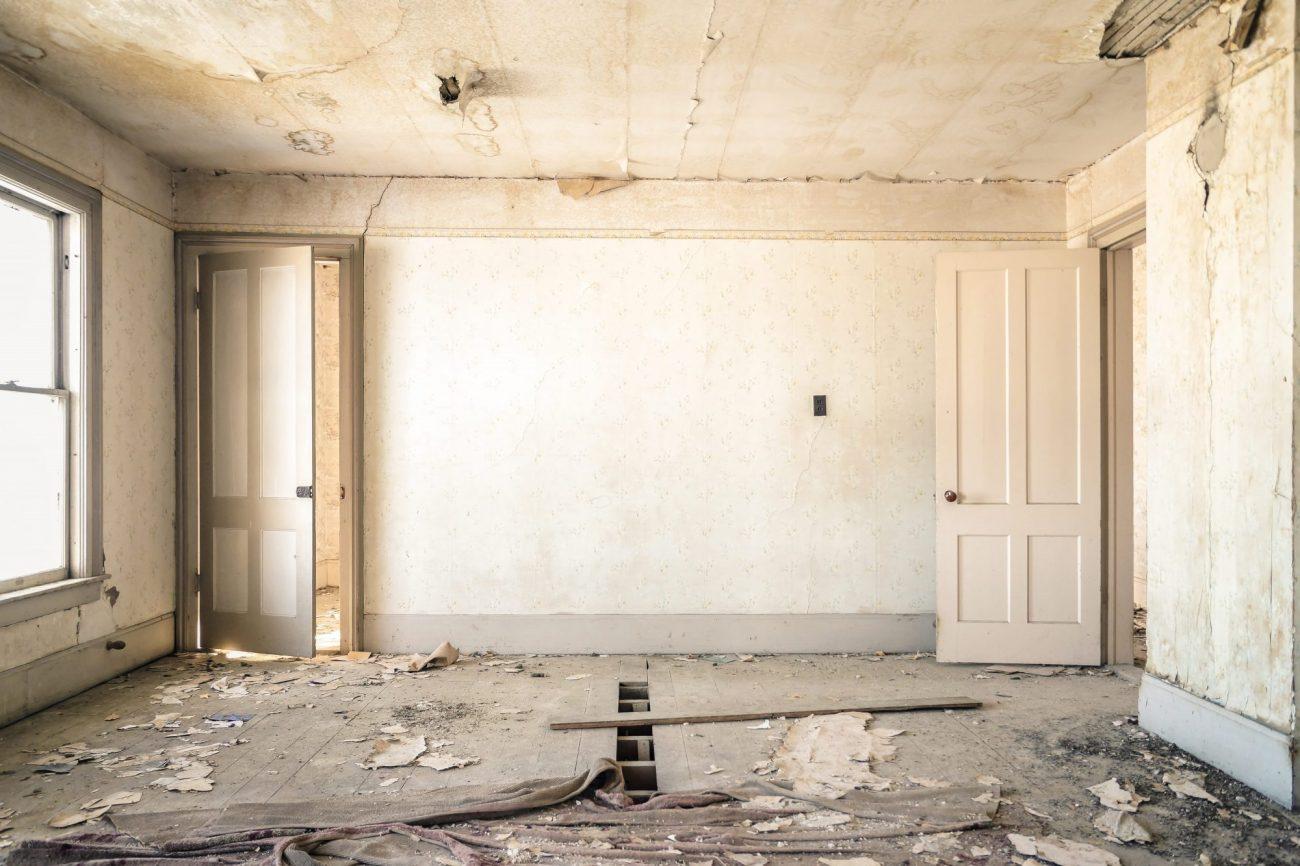 Entrümpelungen in Niederösterreich - Wohnungsauflösung